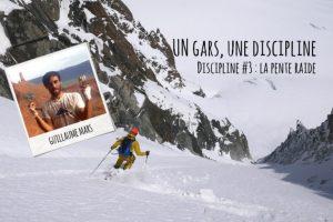 Débuter le ski de pente raide