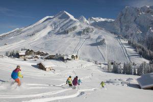 Top 10 des stations de ski idéales pour un week-end