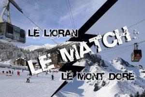 Le Lioran vs Le Mont Dore
