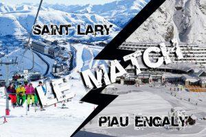 Saint Lary vs Piau-Engaly
