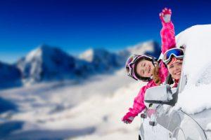 bons plans transports vers les stations de ski