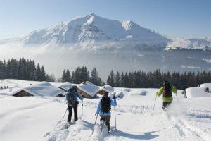 partir au ski sans skier
