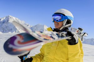 Choisir sa tenue de ski, conseils techniques
