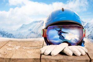 cadeaux High Tech pour skieur geek