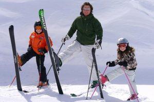 Louer son matériel de ski