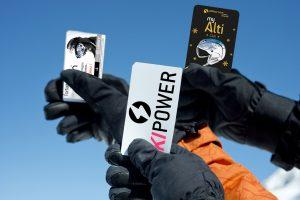 Variez les plaisirs et les destinations avec les forfaits de ski multi-station